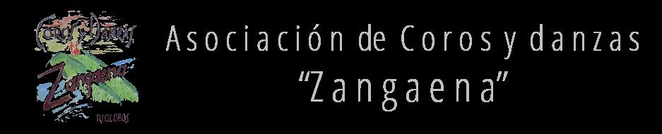 Zangaena